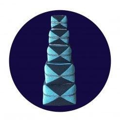 boite decorative de rangement balinaises - Souvenirsdasie